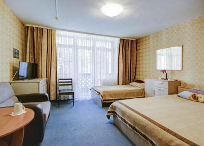 Фото 3. Комната